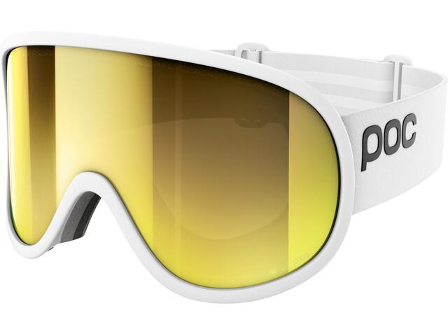 POC Retina Big Clarity - Gafas de esquí - blanco